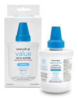 Picture of everydrop® value Refrigerator Water Refrigerator Filter S1 (compares to HAF-CU1)